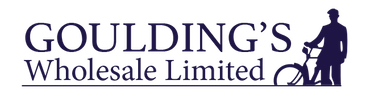 Goulding's Wholesale Limited Logo